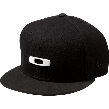 Oakley Metal Gascan O-Justable Hat