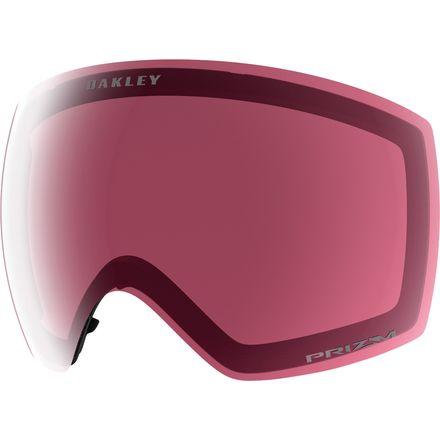 Oakley flight deck lenses