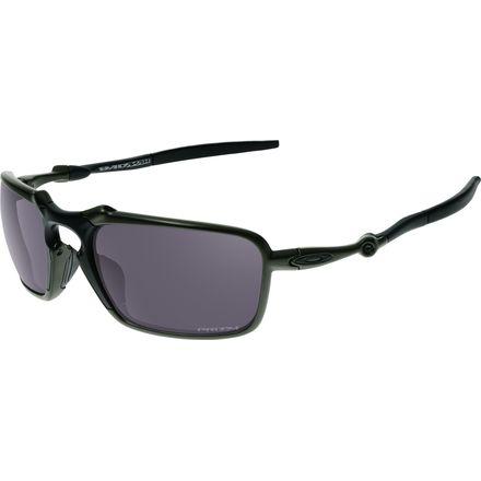 Oakley Badman Prizm Sunglasses - Polarized