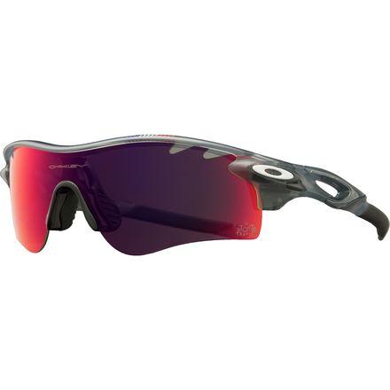 Oakley TDF Radarlock Prizm Sunglasses