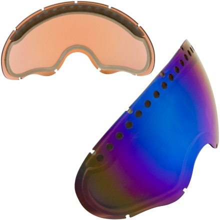 Oakley A-Frame Goggle Replacement Lens