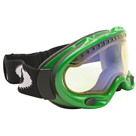 Oakley A Frame Goggle w/ High Intensity Lens