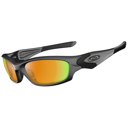 photo: Oakley Polarized Straight Jacket Sunglasses