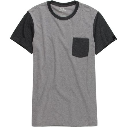 Oakley Pocket T-Shirt - Short-Sleeve - Men's