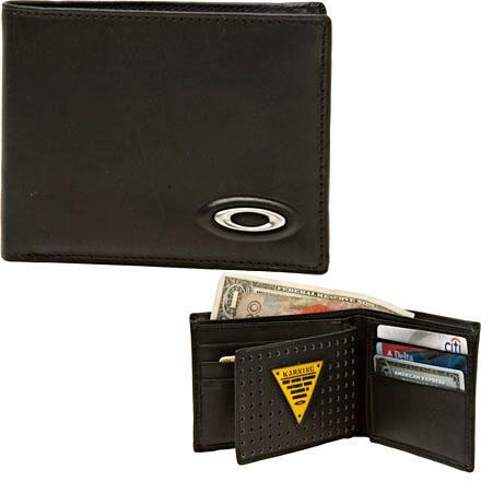 Oakley Wallets For Men