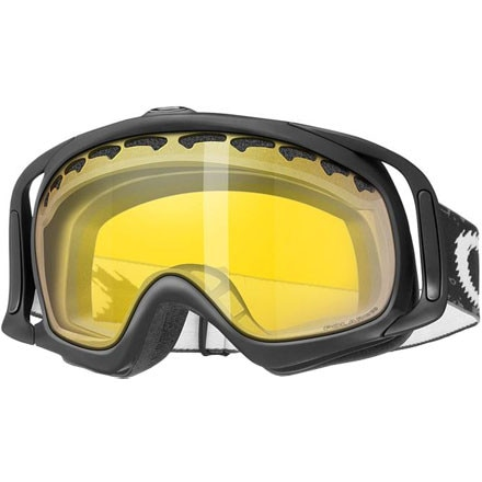 Oakley Crowbar Goggles - High Intensity Lens