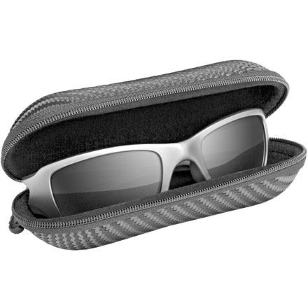 photo: Oakley Soft Vault sunglass case
