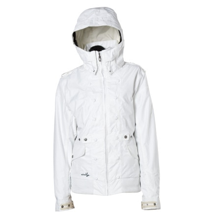 Oakley Spontaneous Jacket - Women's
