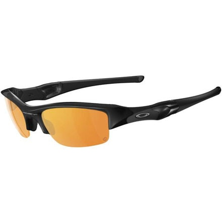 Oakley Flak Jacket Transitions Sunglasses