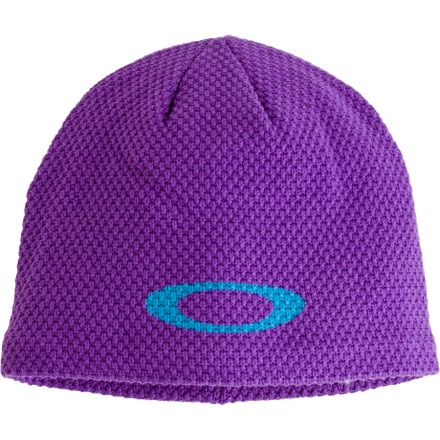 Oakley Icon Hand Knit Beanie