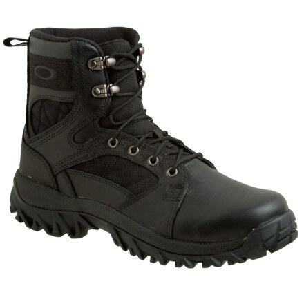 photo: Oakley Tactical Six hiking boot