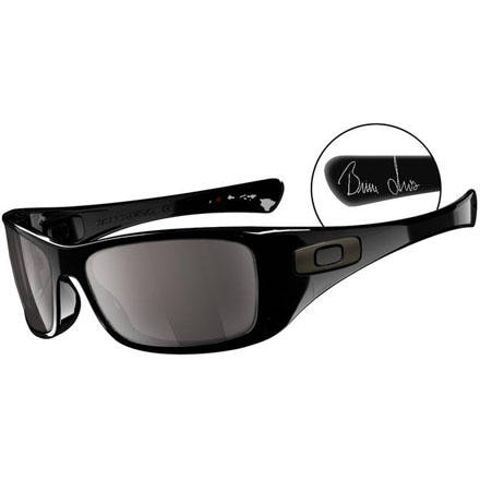 Oakley Bruce Irons Signature Hijinx Sunglasses