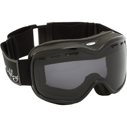 photo: Oakley Polarized Stockholm goggle