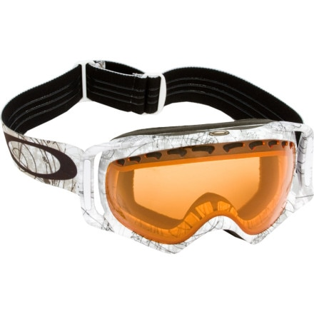 Oakley Crowbar Goggle