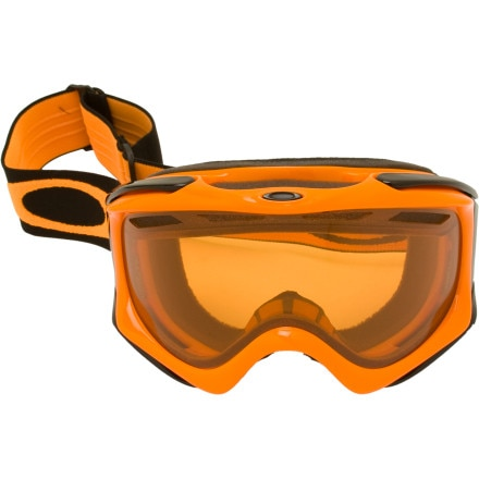 Oakley Ambush Snow