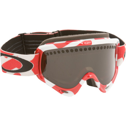 photo: Oakley O Frame Snow