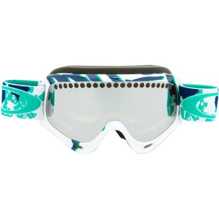 photo: Oakley O Frame Snow goggle