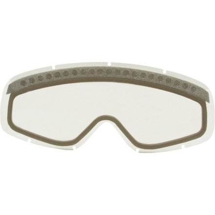 Oakley O Frame Snow Accessory Lens