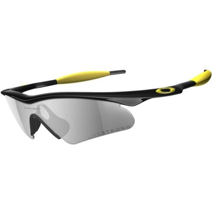photo: Oakley M Frame Hybrid S sport sunglass