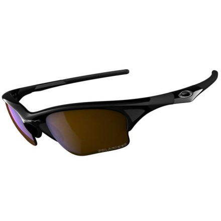 Oakley Half Jacket XLJ Angling Collection Sunglasses - Polarized