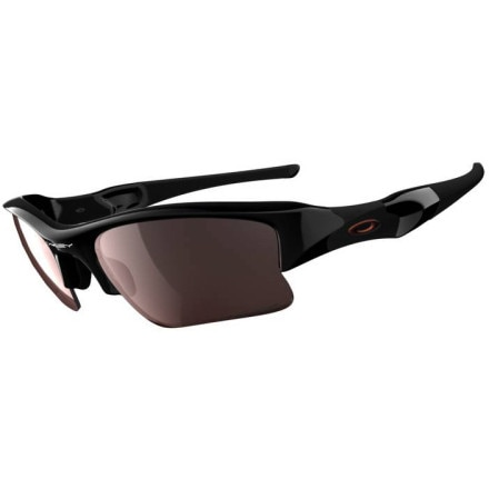 Oakley Flak Jacket XLJ Angling Collection Sunglasses - Polarized
