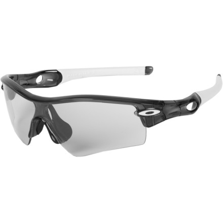 Oakley Radar Path Photochromic Sunglasses