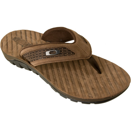 photo: Oakley Methane 3 Sandal