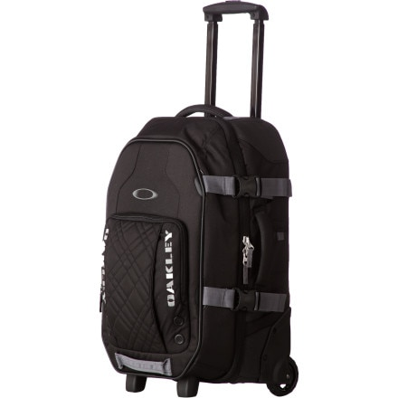 Oakley Carry On Roller Bag - 2685cu in