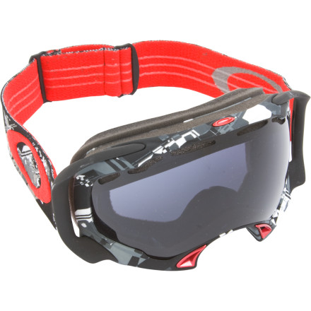 photo: Oakley Splice Snow