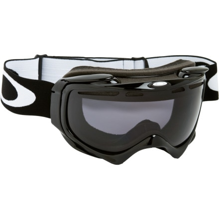 photo: Oakley Polarized Elevate Snow