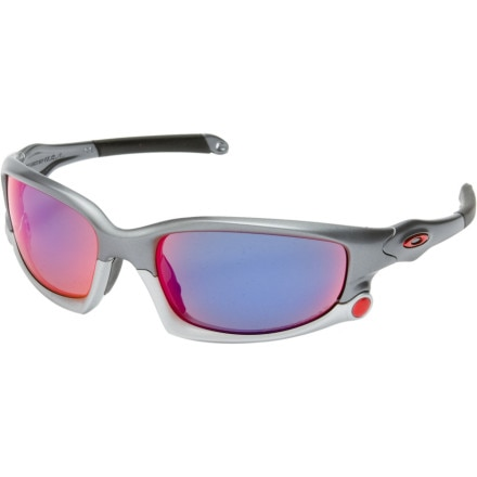 Oakley Split Jacket Sunglasses - Polarized