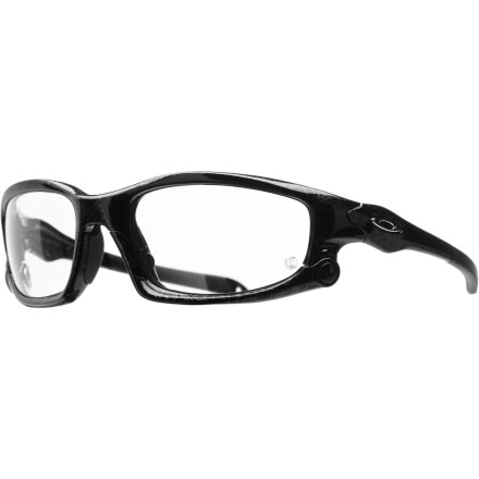 Oakley Split Jacket Transition Sunglasses