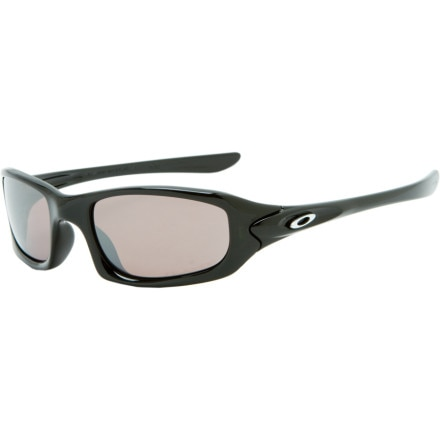 photo: Oakley OO Polarized Fives sport sunglass