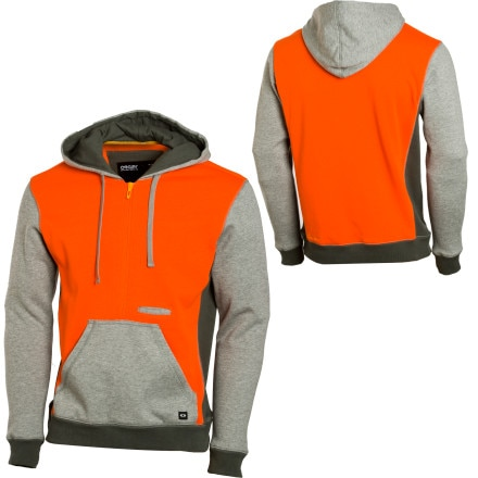 Oakley Halfway Hooded Sweatshirt - Men's