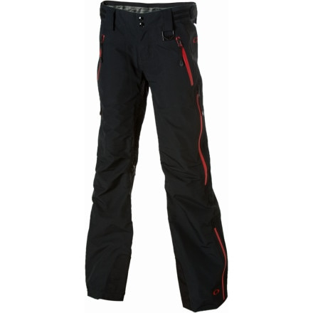 photo: Oakley Liesl Pant snowsport pant