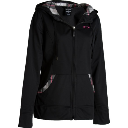 photo: Oakley Trendy Softshell Jacket soft shell jacket