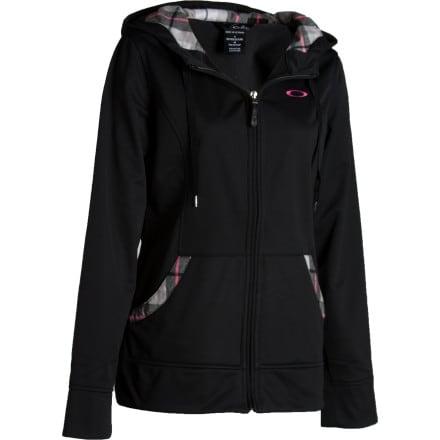 photo: Oakley Trendy Softshell Jacket soft shell jacket