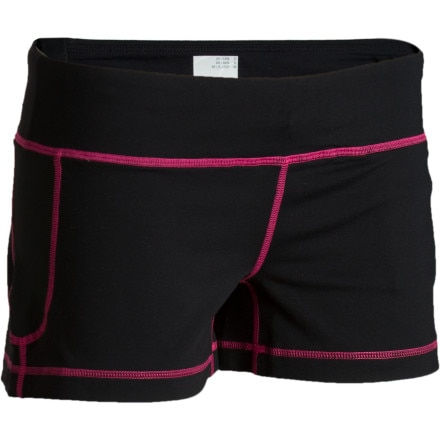 photo: Oakley Action Short active short