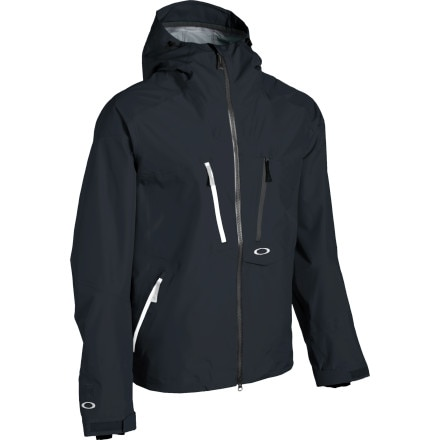 photo: Oakley Sethmo Jacket waterproof jacket