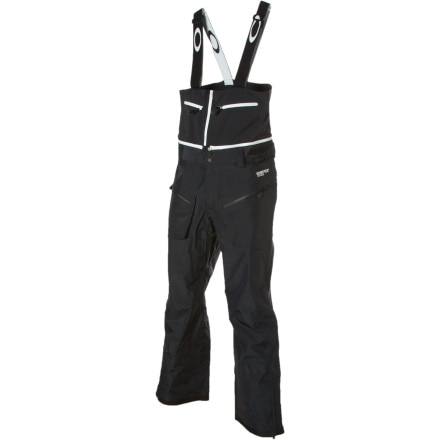 photo: Oakley Sethmo Pant snowsport pant