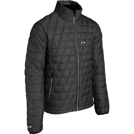 photo: Oakley Sethmo Down Jacket down insulated jacket