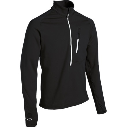 photo: Oakley Sethmo Stretch Fleece fleece top