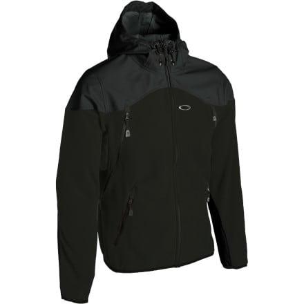 Oakley Shells Fleece Jacket