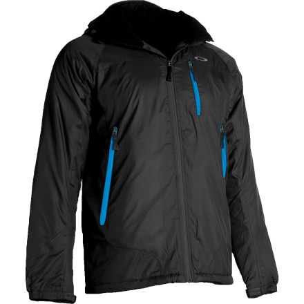 photo: Oakley Thermogenic Jacket