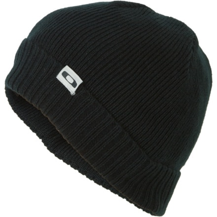 photo: Oakley Sailor Beanie