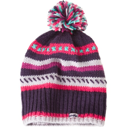 photo: Oakley Multistripe Beanie