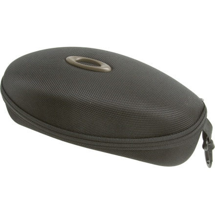 photo: Oakley Wisdom Goggle Soft Vault goggle case