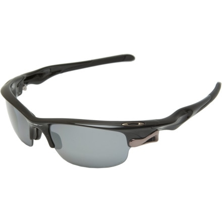Oakley Fast Jacket Sunglasses - Polarized