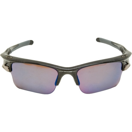 Oakley Fast Jacket XL Sunglasses - Polarized