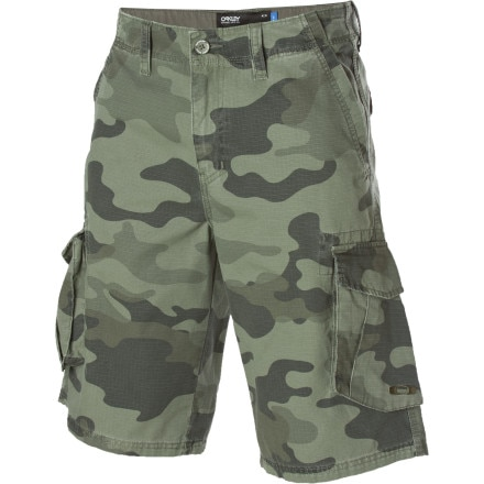 Oakley Vintage Cargo Short - Men's